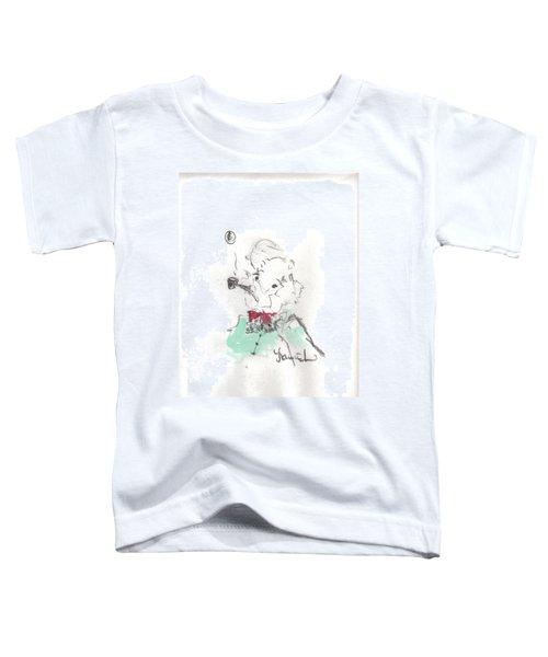 Scrooge Toddler T-Shirt
