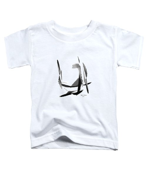 Abstract Series II Toddler T-Shirt