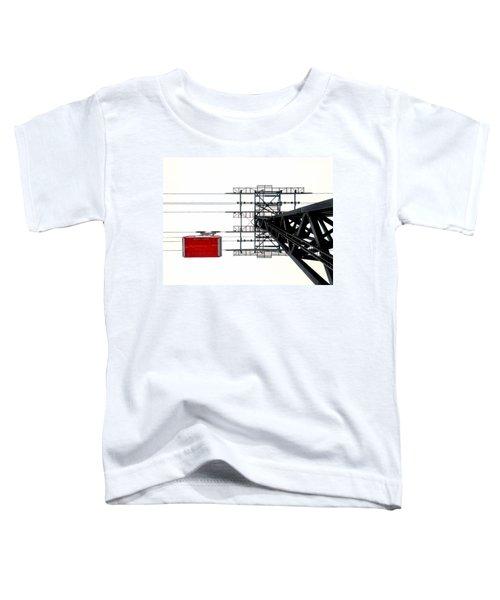 110 People Max Toddler T-Shirt