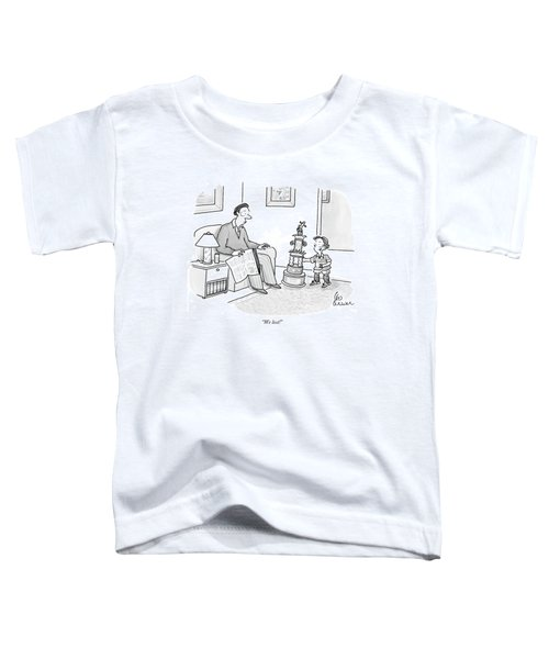 We Lost! Toddler T-Shirt
