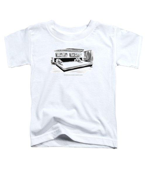 As I Recall Toddler T-Shirt