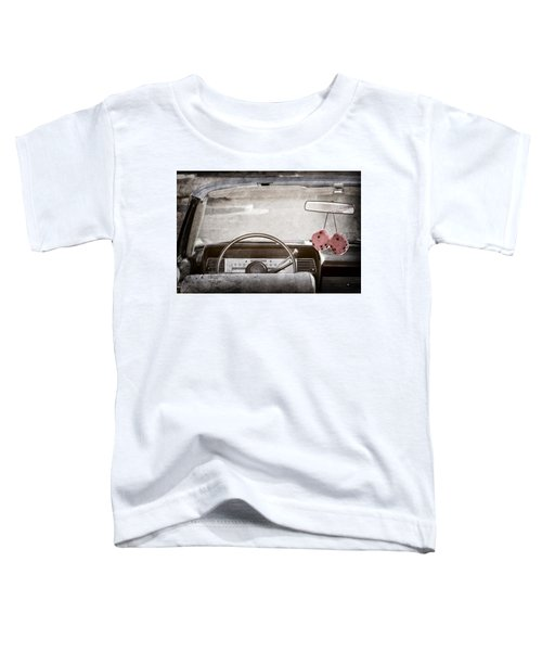 1967 Lincoln Continental Toddler T-Shirt