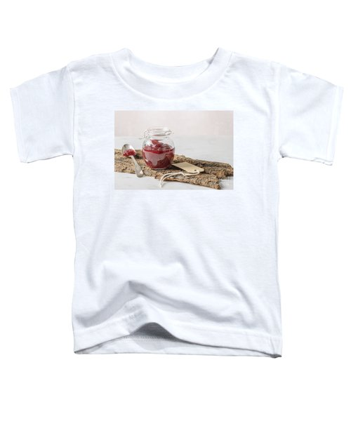 Cranberry Sauce Toddler T-Shirt