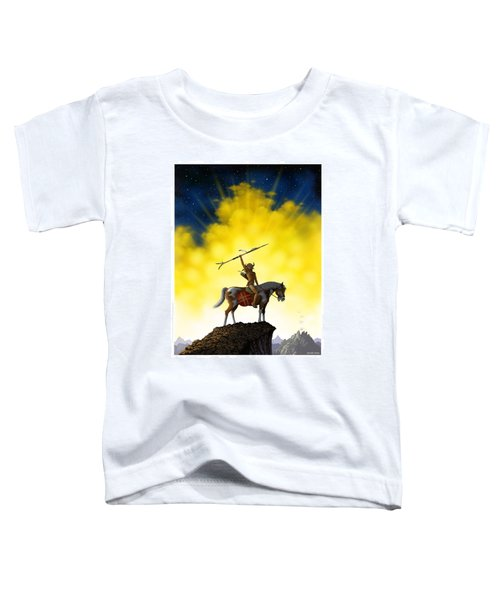 The Signal Toddler T-Shirt