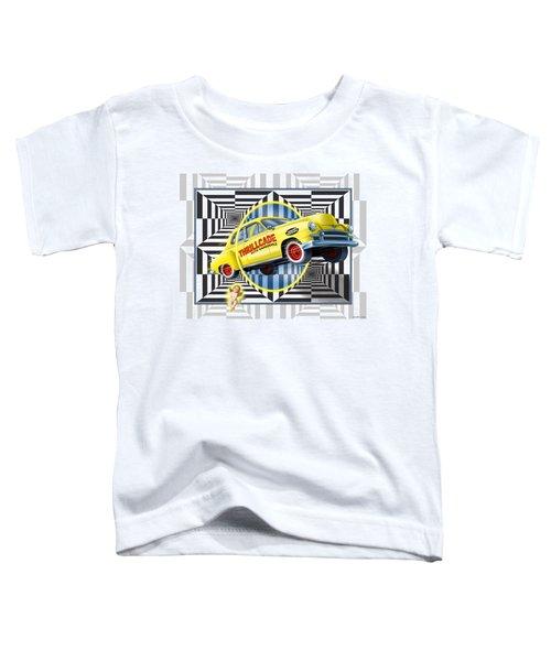 Thrillcade Toddler T-Shirt