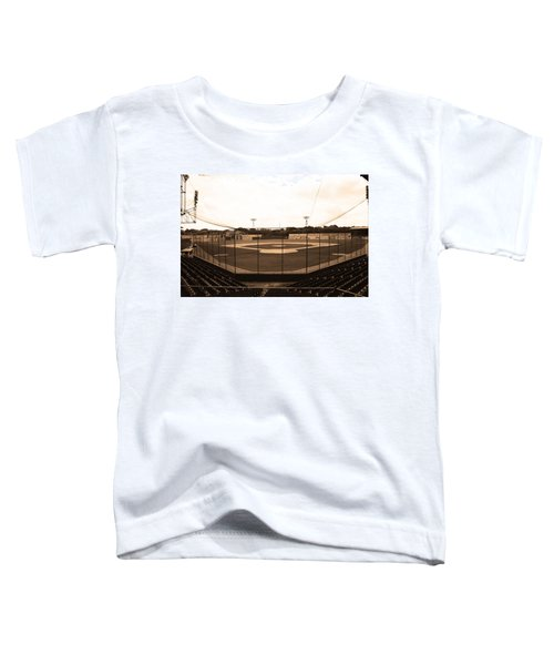 Rickwood Field Toddler T-Shirt