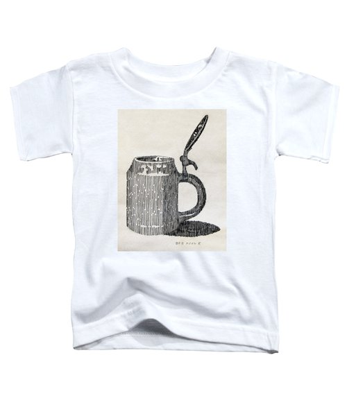 Stein Study Toddler T-Shirt