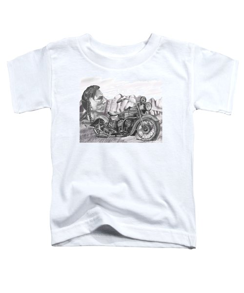 39 Scout Toddler T-Shirt