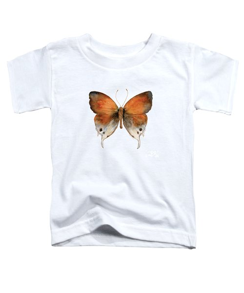 47 Mantoides Gama Butterfly Toddler T-Shirt