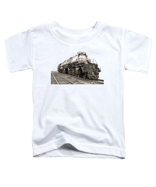 4884 Big Boy Toddler T-Shirt