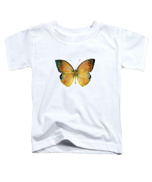53 Leucippe Detanii Butterfly Toddler T-Shirt