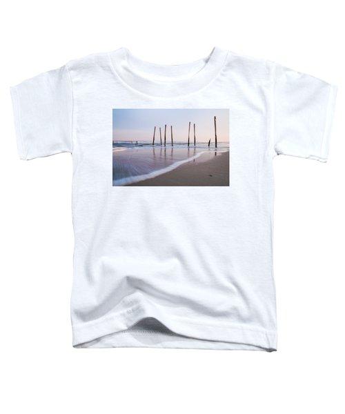 59th Street Toddler T-Shirt