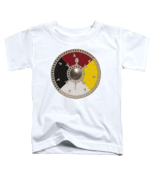 7 Point Star Toddler T-Shirt