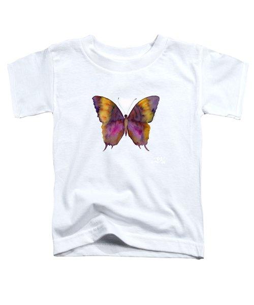 99 Marcella Daggerwing Butterfly Toddler T-Shirt