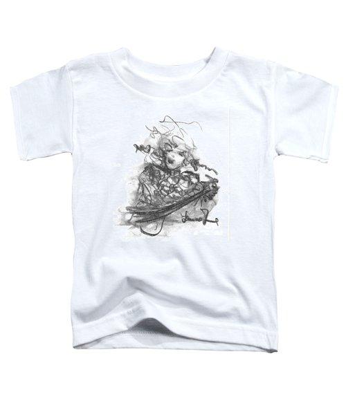 A Great Musician Toddler T-Shirt