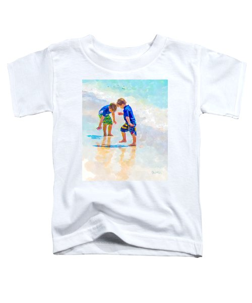 A Summer To Remember Iv Toddler T-Shirt