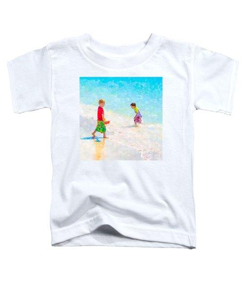 A Summer To Remember V Toddler T-Shirt