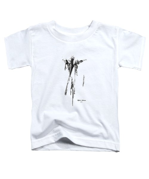 Abstract Series I Toddler T-Shirt