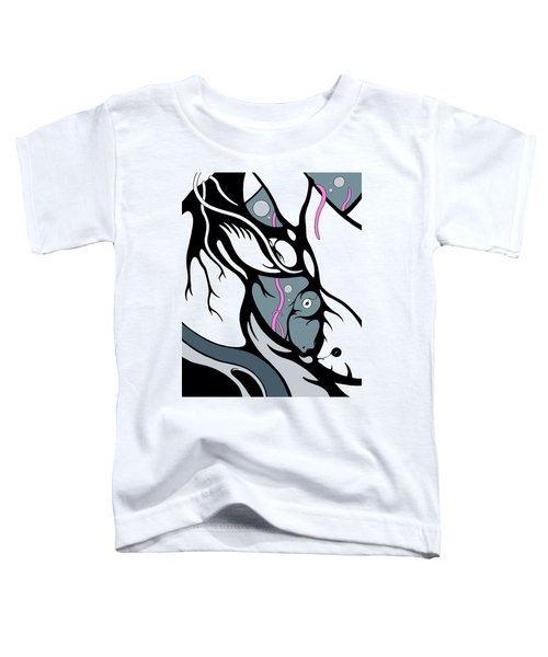 Abyss Toddler T-Shirt