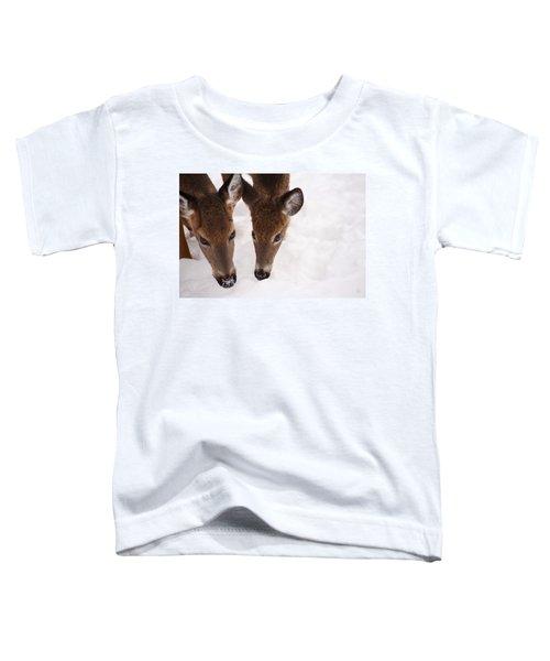 All Eyes On Me Toddler T-Shirt