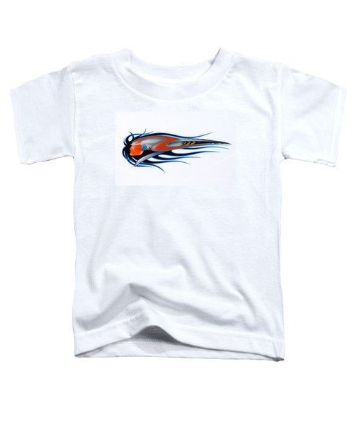 American Sprit  Toddler T-Shirt