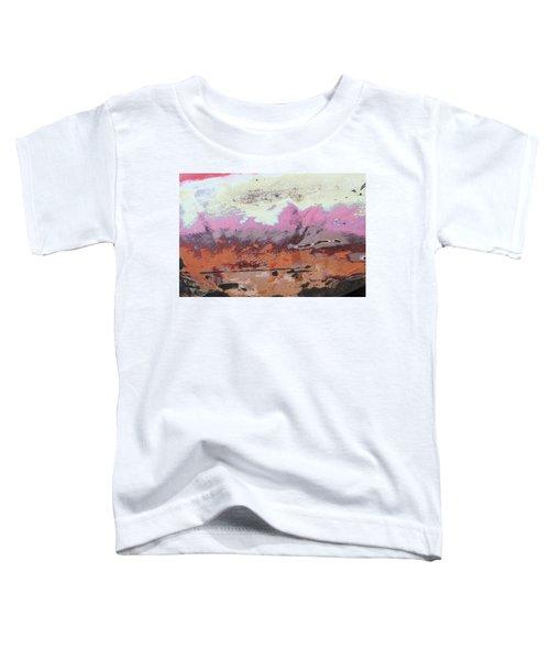 Ap24 O Toddler T-Shirt