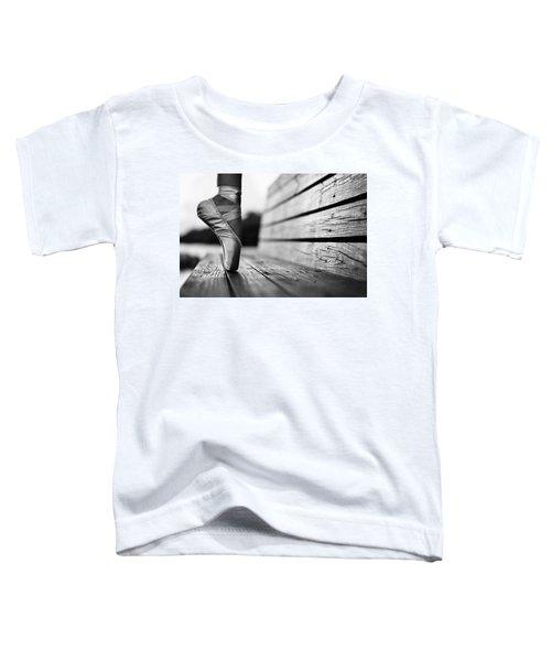 Aplomb Toddler T-Shirt