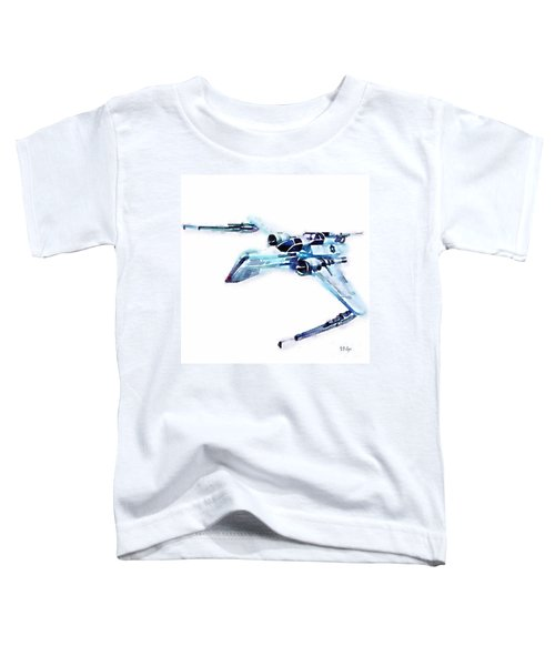 Arc-170 Starfighter Toddler T-Shirt