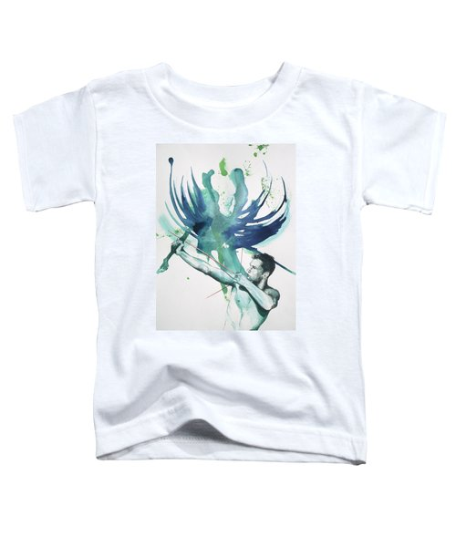 Archer Toddler T-Shirt