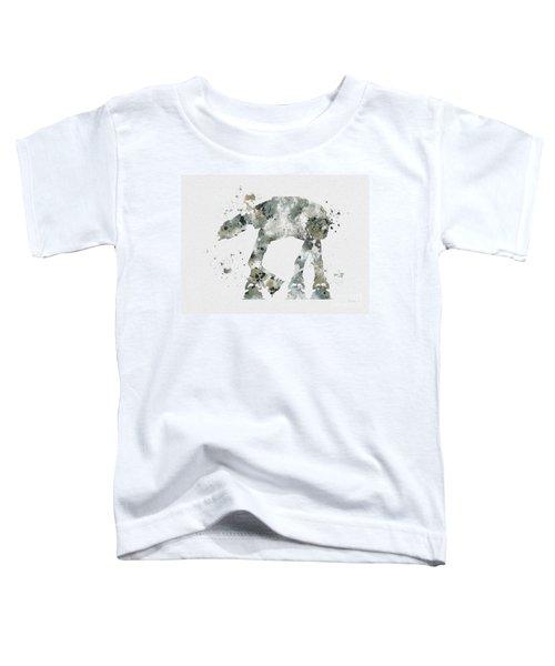 At - At Toddler T-Shirt