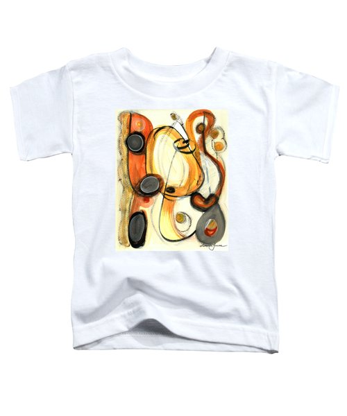 Autumn Winds Toddler T-Shirt