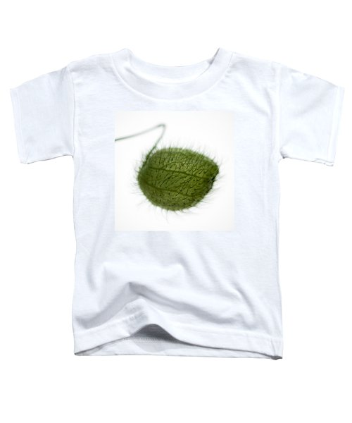 Balloon Plant Toddler T-Shirt