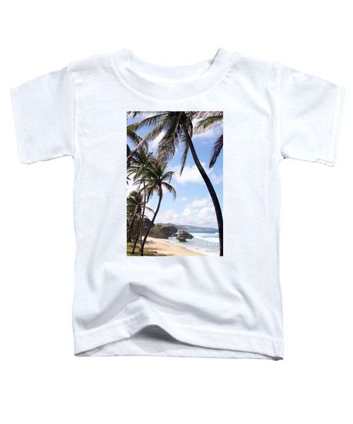 Bathsheba No17 Toddler T-Shirt