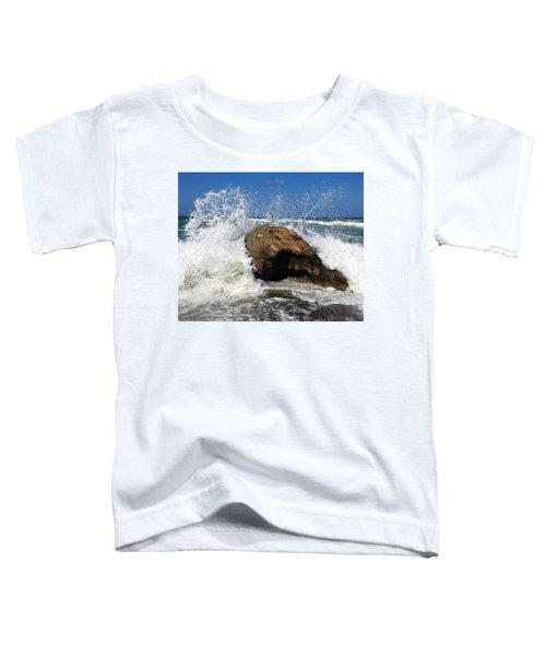 Beach Greece Toddler T-Shirt