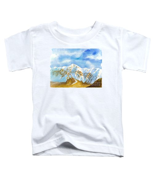 Ben Lomond Toddler T-Shirt