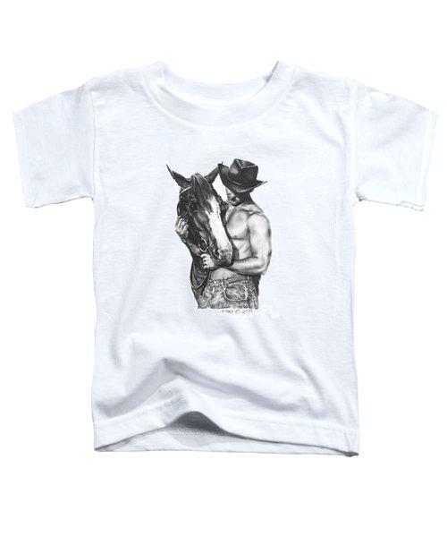 Best Buds Toddler T-Shirt