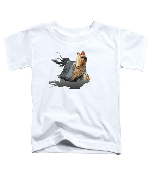 Best In Show Toddler T-Shirt