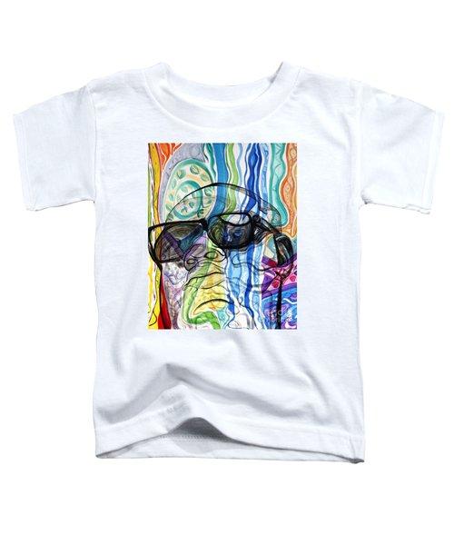 Biggie Toddler T-Shirt