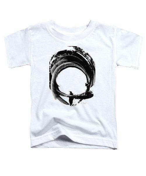 Black Magic 304 By Sharon Cummings Toddler T-Shirt