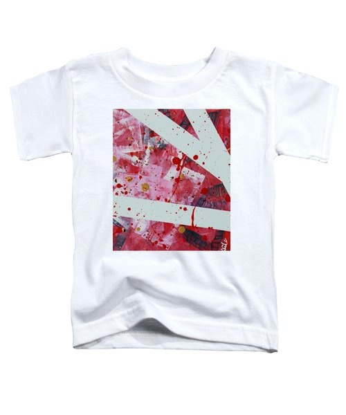 Blood On The Leaves Toddler T-Shirt