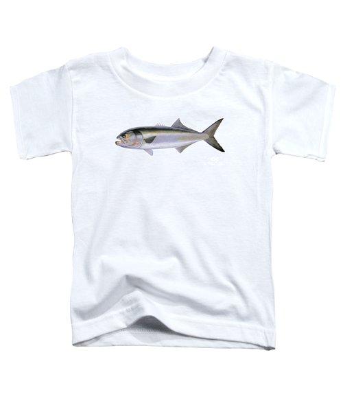 Bluefish Toddler T-Shirt