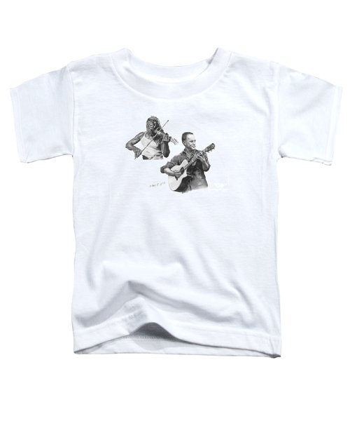 Boyd And Dave Toddler T-Shirt