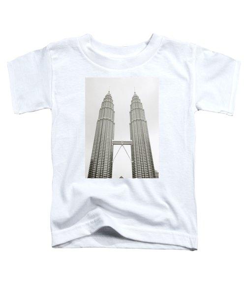Brave New World Toddler T-Shirt