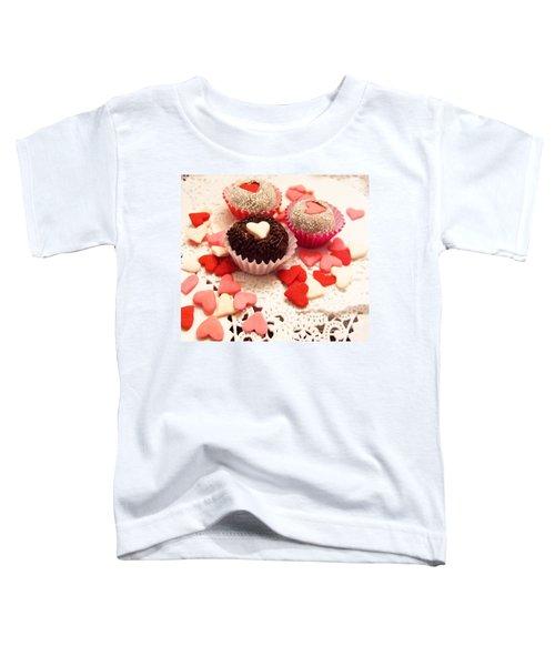 Brazilian Brigadeiros 3 Toddler T-Shirt