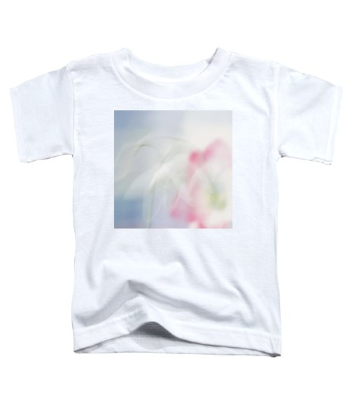 Bridal Veil Toddler T-Shirt