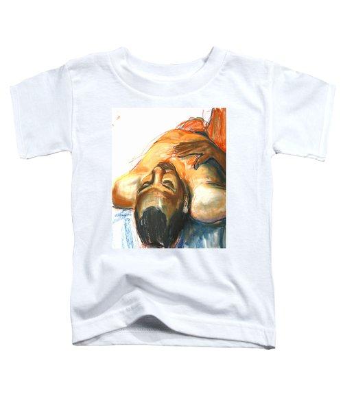 Brown Sugar Toddler T-Shirt