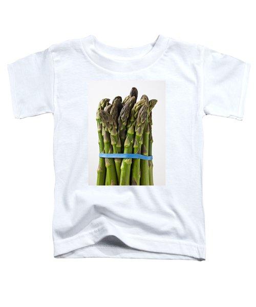 Bunch Of Asparagus  Toddler T-Shirt