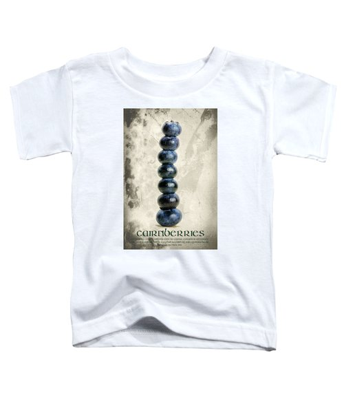Cairnberries Toddler T-Shirt