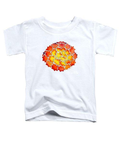 Caldera Toddler T-Shirt