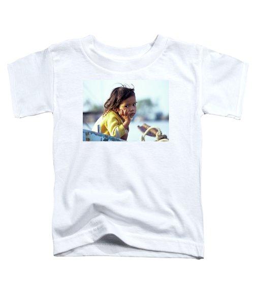 Cambodian Girl 01 Toddler T-Shirt